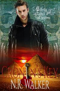 Review: Cronin's Key by N.R. Walker