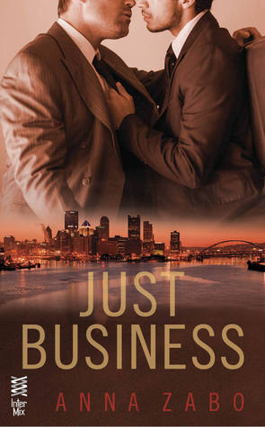 Review: Just Business by Anna Zabo