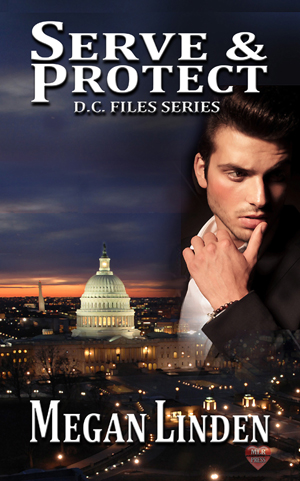 Excerpt and Giveaway: Serve & Protect by Megan Linden