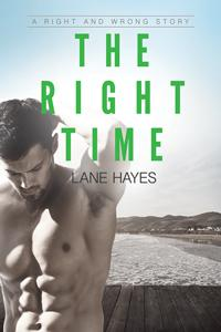Review: The Right Time by Lane Hayes