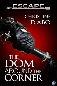 Review: The Dom Around the Corner by Christine d'Abo