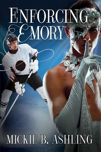 Review: Enforcing Emory by Mickie B. Ashling