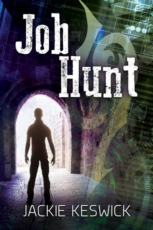 Review: Job Hunt by Jackie Keswick