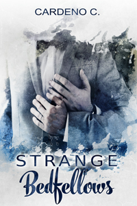 Review: Strange Bedfellows by Cardeno C