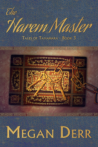 Review: The Harem Master by Megan Derr