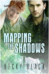Review: Mapping the Shadows by Becky Black
