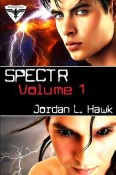 Review: SPECTR Series, Volume 1 by Jordan L. Hawk