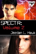Review: SPECTR Series, Volume 2 by Jordan L. Hawk