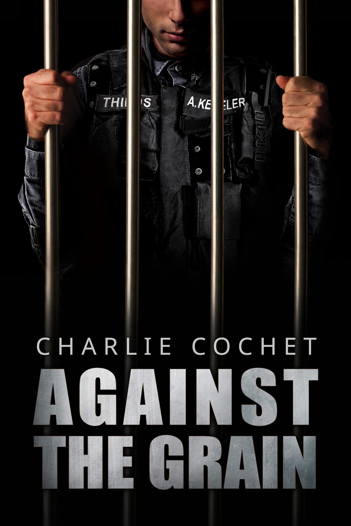 Review: Against the Grain by Charlie Cochet