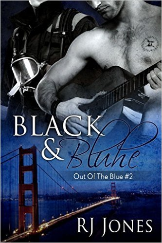 Review: Black and Blühe by R.J. Jones