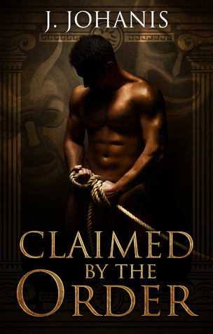 Guest Post and Giveaway: Claimed by the Order by J. Johanis