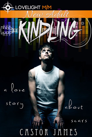 Review: Kindling by Castor James