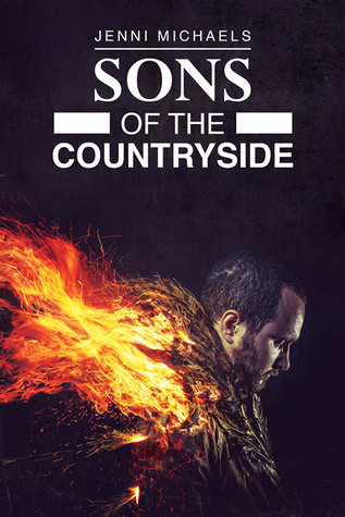 Review: Sons of the Countryside by Jenni Michaels