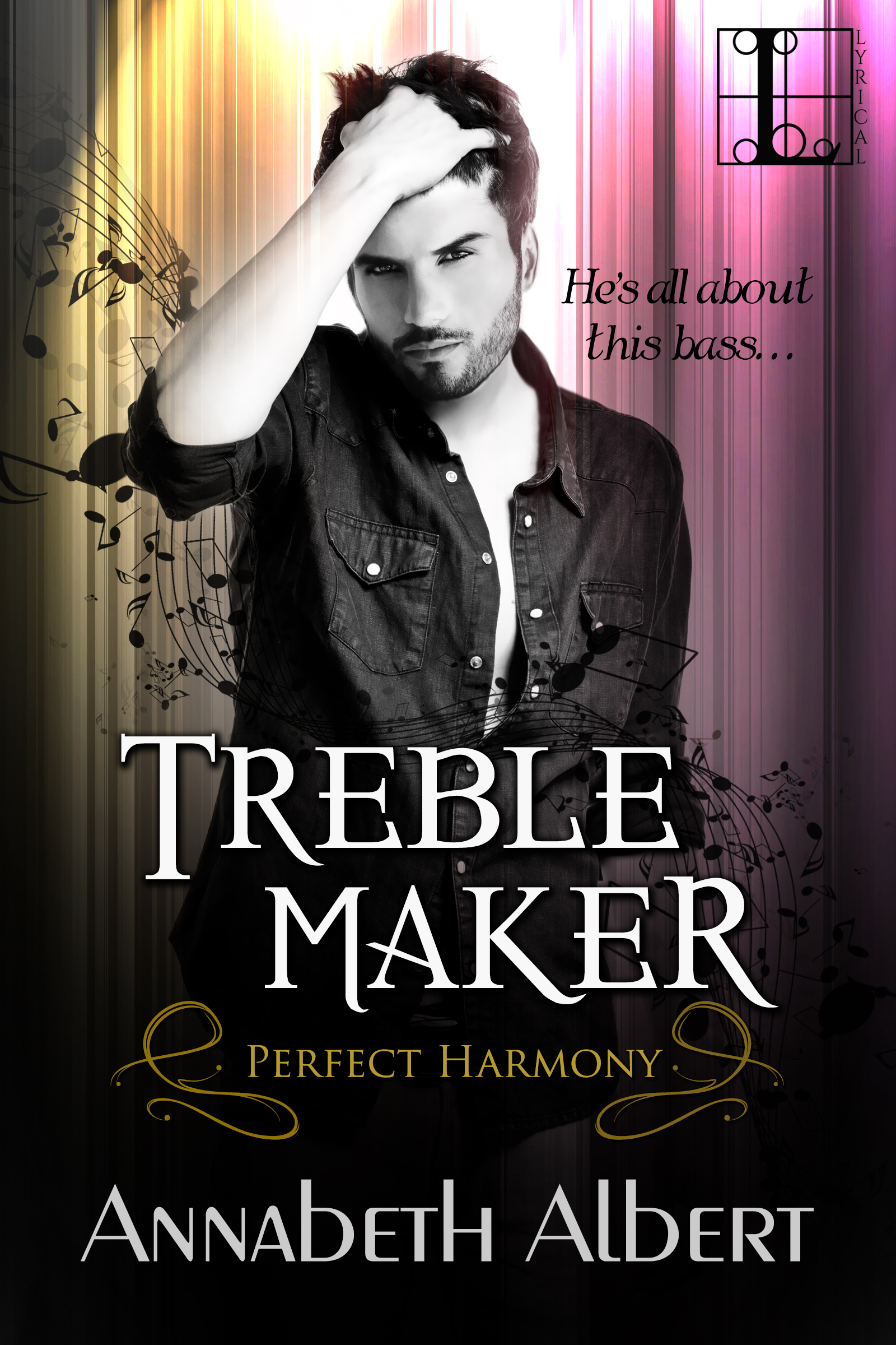 Review: Treble Maker by Annabeth Albert