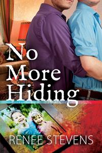 Review: No More Hiding by Renee Stevens