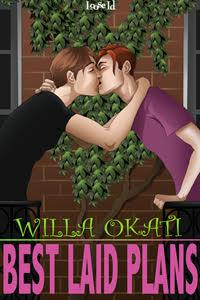 Review: Best Laid Plans by Willa Okati
