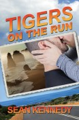 TIgers On The Run by Sean Kennedy
