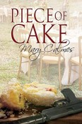Buddy Review: Piece of Cake by Mary Calmes