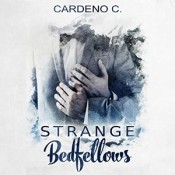 Audiobook Review: Strange Bedfellows by Cardeno C.