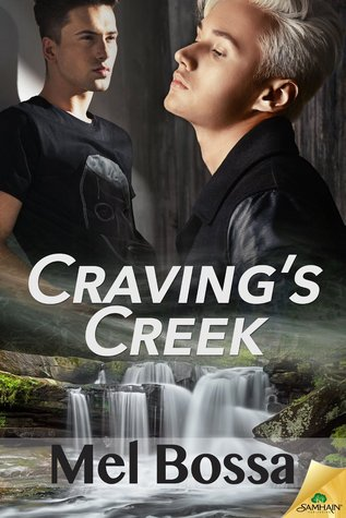 Review: Craving's Creek by Mell Bossa