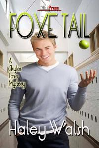 Throwback Thursday Review: Foxe Tail by Haley Walsh
