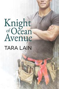 Review: Knight of Ocean Avenue by Tara Lain