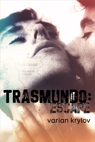 Review: Trasmundo: Escape by Varian Krylov