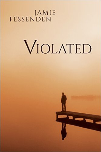 Review: Violated by Jamie Fessenden