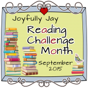 Reading Challenge Month Winners!!