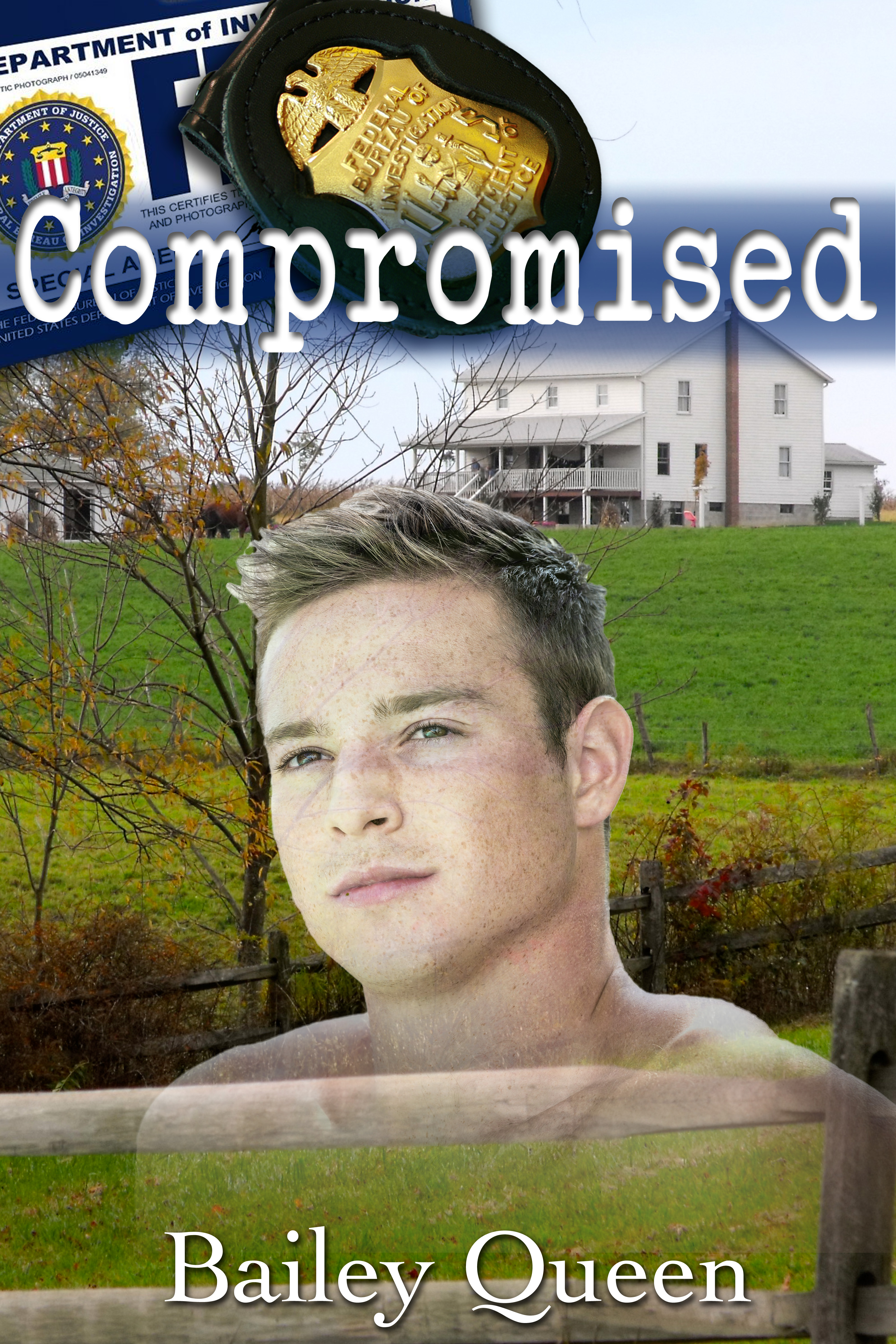 Review: Compromised by Bailey Queen