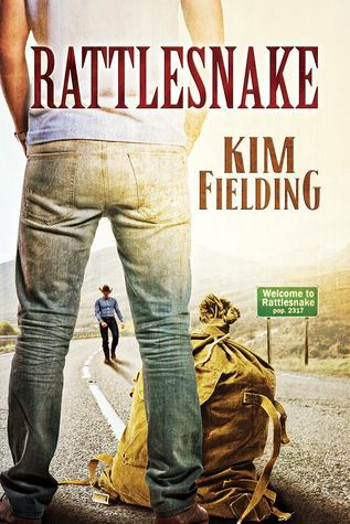 Review: Rattlesnake by Kim Fielding