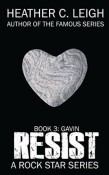 Resist: Gavin (Spheres of Irony #3)