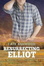 Review: Resurrecting Elliot by Cate Ashwood