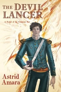 Review: The Devil Lancer by Astrid Amara