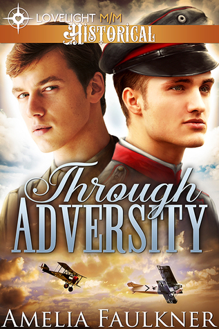 Review: Through Adversity by Amelia Faulkner