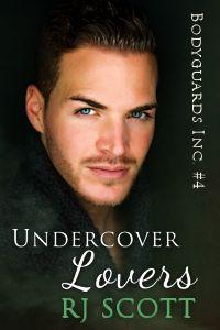 Review: Undercover Lovers by R.J. Scott