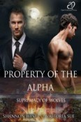 Review: Property of the Alpha by Shannon West and Victoria Sue