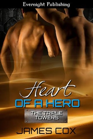 Review: Heart of a Hero by James Cox