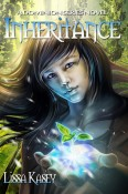 Review: Inheritance by Lissa Kasey