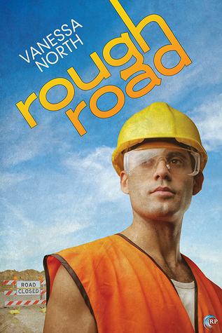 Review: Rough Road by Vanessa North
