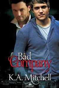 Review: Bad Company by KA Mitchell