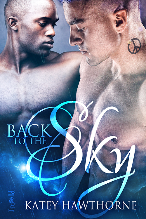 Guest Post and Giveaway: Back to the Sky by Katey Hawthorne