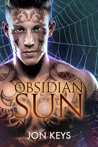 Review: Obsidian Sun by Jon Keys