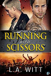 Review: Running with Scissors by L. A. Witt