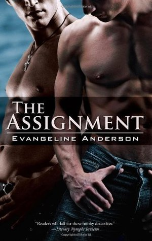 Review: The Assignment by Evangeline Anderson