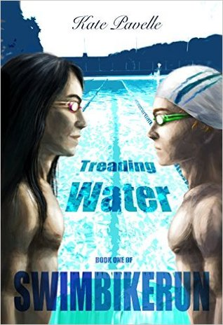 Review: Treading Water by Kate Pavell