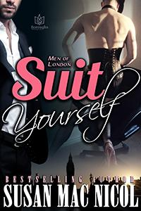 Review: Suit Yourself by Susan Mac Nicol