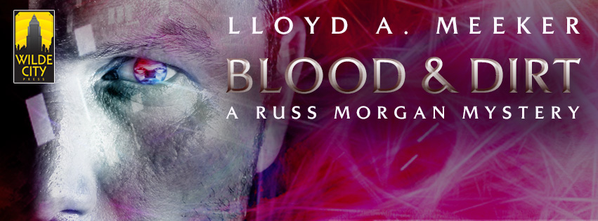Blood and Dirt Banner
