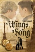 Review: On Wings of Song by Anne Barwell