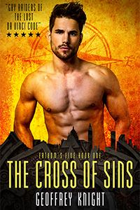 Review: Cross of Sins by Geoffrey Knight